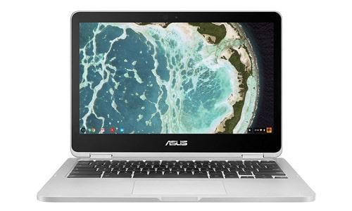 ASUS C302CA-DH54 12.5 Touchscreen Laptop