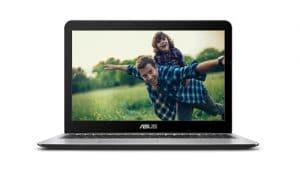 ASUS F556UA-AB32 15.6 Core i3 Laptop