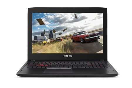 ASUS FX502VM-AS73 Laptop