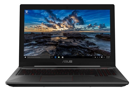 ASUS FX503VD 15-inch Gaming Laptop