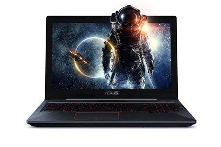 ASUS FX503VD Gaming Laptop
