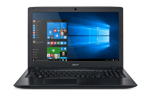 Acer Aspire E 15 E5-575-33BM Notebook