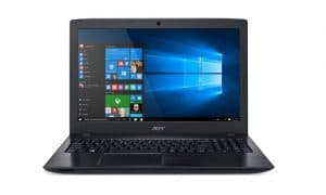Acer Aspire E 15 E5-575G-57D4Intel Core i5 Laptop