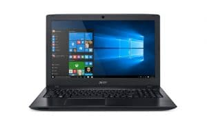 Acer Aspire E 15 E5-575G Core i5 Notebook