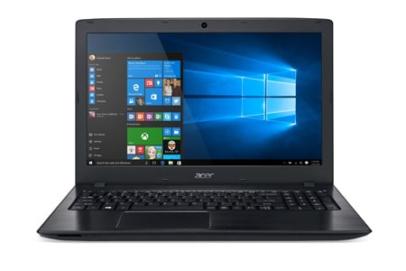 Acer Aspire E15 Gaming Laptop