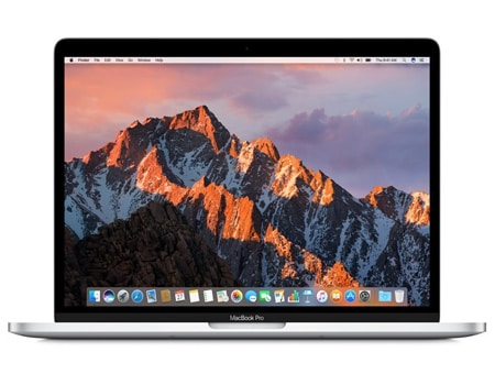 Apple 13-Inch MacBook Pro 2017