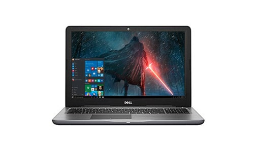 Dell Inspiron 15.6 LED Display Laptop