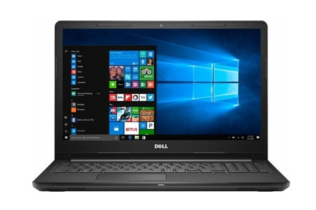 Dell Inspiron 15.6-inch Touchscreen Laptop