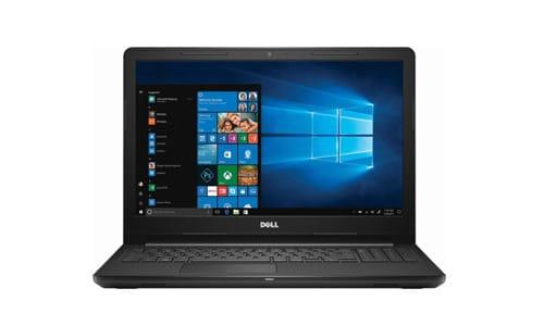 Dell Inspiron Core i5 Touchscreen Laptop