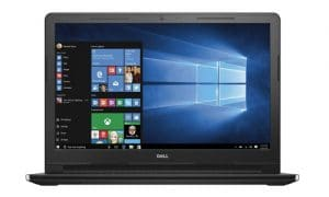 Dell Inspiron Flagship 15.6 Laptop