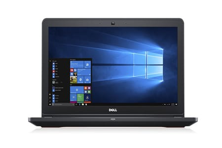Dell Inspironi5577 15-inch Gaming Laptop