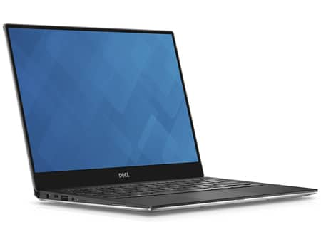 Dell XPS 13 9360 Touch Laptop