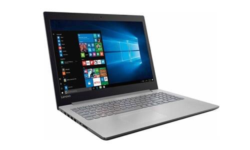 Flagship Lenovo IdeaPad 320 Laptop