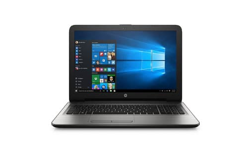 HP 15.6 inch Premium HD Laptop