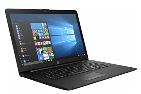HP 17.3-inch HD Premium Laptop