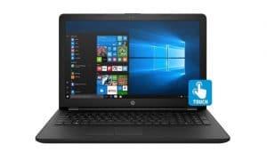 HP Flagship 15-ay191ms Touchscreen Laptop