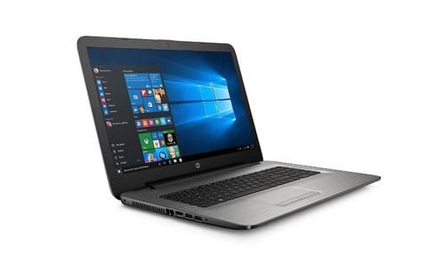 HP Flagship Model 17.3 WLED-Backlit Laptop