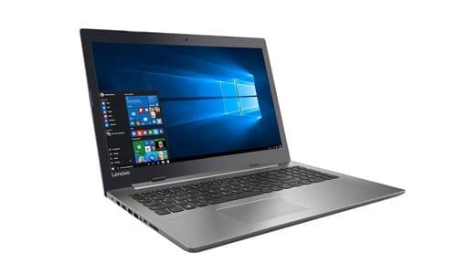 Lenovo Idea pad 320 80XM0001US Laptop