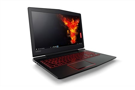 Lenovo Legion Y520 i5 Gaming Laptop