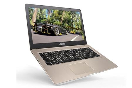ASUS N580VD-DB74T VivoBook Pro 15