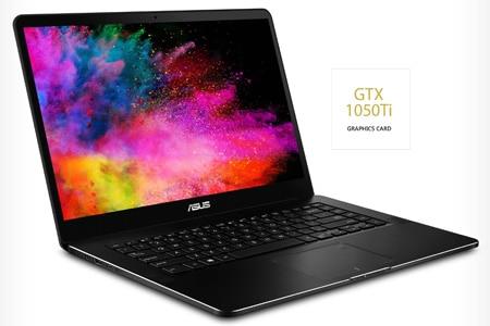 ASUS ZenBook UX550VE-DB71T Laptop
