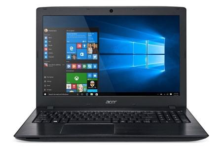 Acer Aspire E E5-576G-81GD