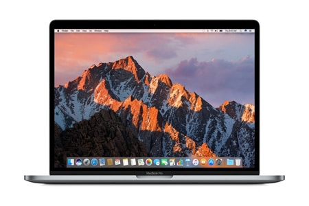 Apple 15 MacBook Pro 256GB SSD