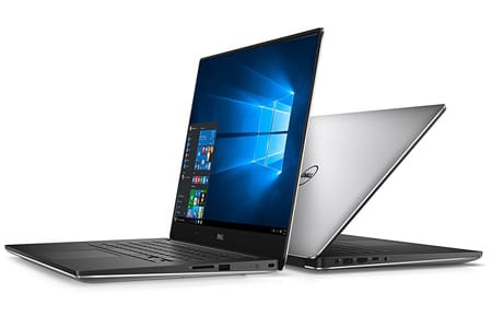 Dell XPS9560-7001SLV-PUS 15-Inch Laptop