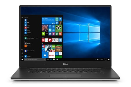 Dell XPS9560-7001SLV-PUS Ultrabook
