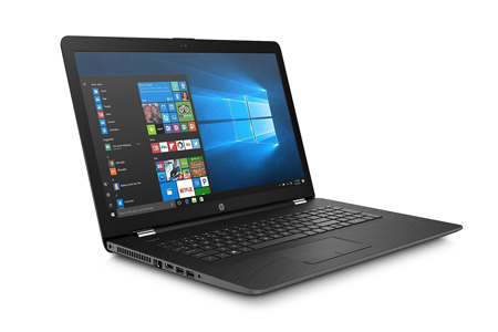 HP 17.3-inch Core i3 Laptop