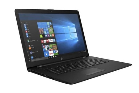 HP Pavilion Intel Core i5 17.3″ Laptop