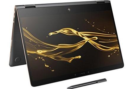 HP Spectre x360 15t 2-in-1 Laptop