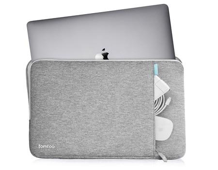 Tomtoc 360° Protective Laptop Sleeve