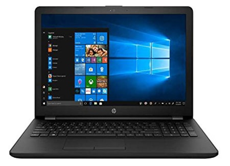 HP 15-bs091ms Touchscreen Laptop