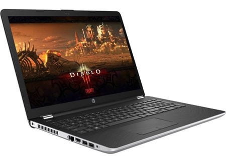 HP Premium Core-i3 HD Laptop