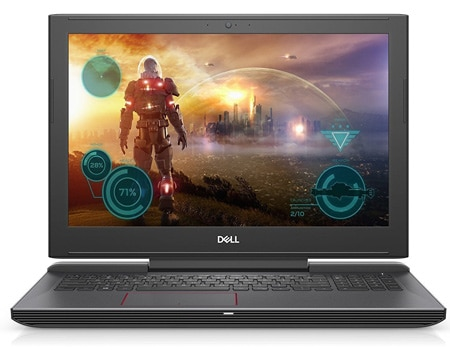 Dell Inspiron 15 Premium Gaming Laptop