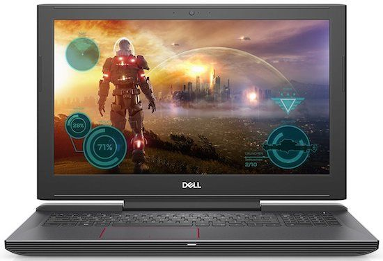 Dell Inspiron i7577 Gaming Laptop