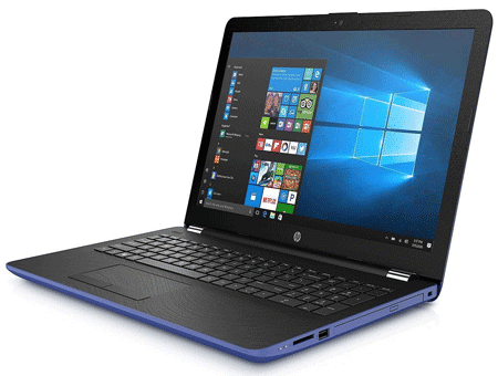 HP 15.6 HD Notebook under 600