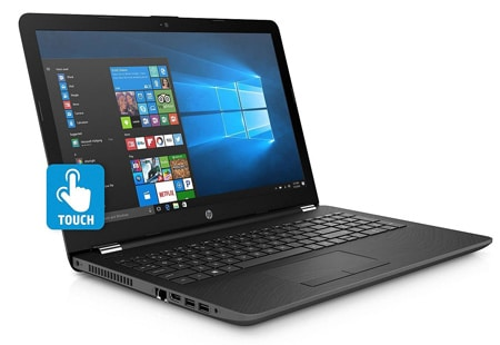 HP 15.6-Inch Budget Intel i5 Processor Laptop