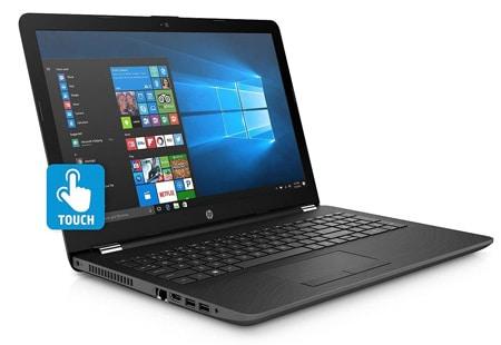 HP 15.6-Inch BudgetIntel i5 Processor Laptop
