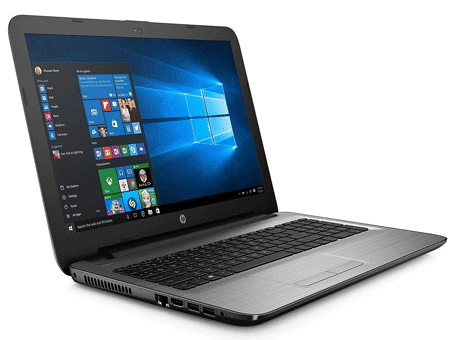HP 15.6 inch Premium HD Laptop