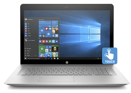 HP ENVY 17-u110nr 17-inch Laptop