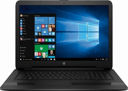 Newest HP Premium 15-Inch Laptop