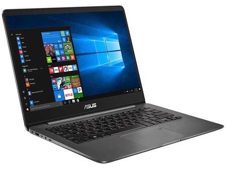 ASUS ZenBook UX430UN UltraBook