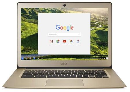 Acer Chromebook CB3-431-C6ZB