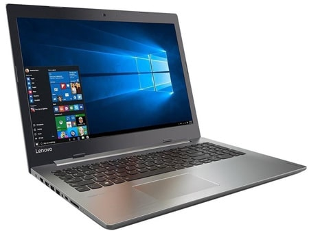 Lenovo 320 Core i7 Laptop