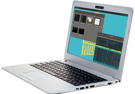 System76 Galago Pro