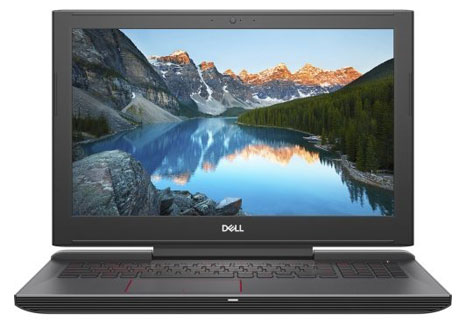 Dell Inspiron 4K Gaming Laptop