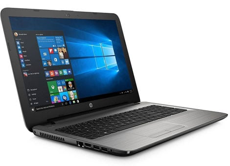 HP 15.6 Full HD IPS UWVA Laptop