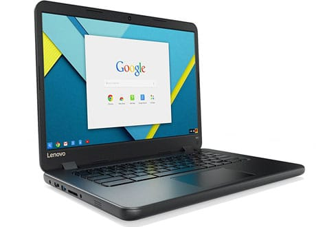 Lenovo IdeaPad N42 Chromebook